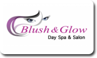 blush and glow day spa an salon